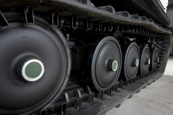 BV 206-BV206 - bv206- bv 206 - STV- Band - bandvagn - spare parts - reservdelar